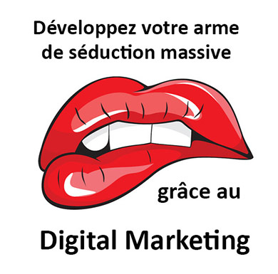 Agence de Marketing Digital Belgique